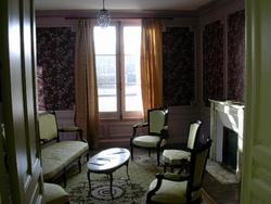 Chambre D H 244 Te La Maison Boheme 224 St Cyr Sur Loire